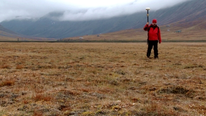 Measuring the field